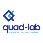 Logo QUAD LAB